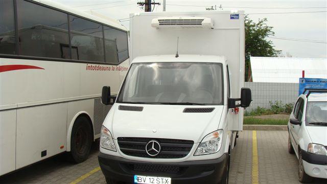 Sprinter refrigerare (1)