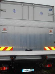 carosari auto lifturi pentru marfa