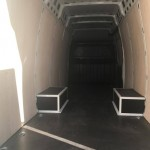 carosari auto placari furgoane cu placaj interior